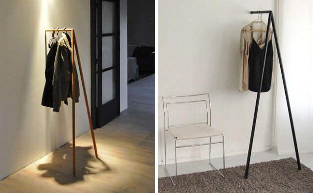 Coat Stand modern-clothes-racks