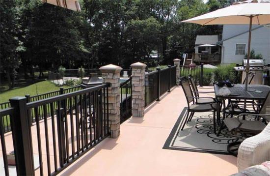 PERGOLAS/ARBORS/RAILINGS home-fencing-and-gates