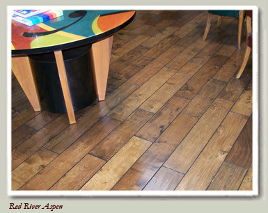 Photo Gallery Spaces hardwood-flooring