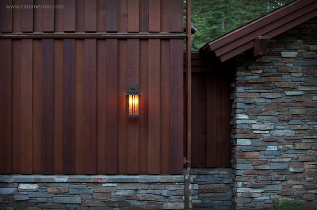 Outdoor Lighting eclectic-outdoor-lighting