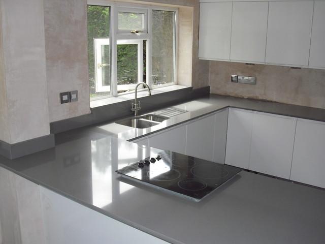 Concrete Kitchen Worktops Manchester