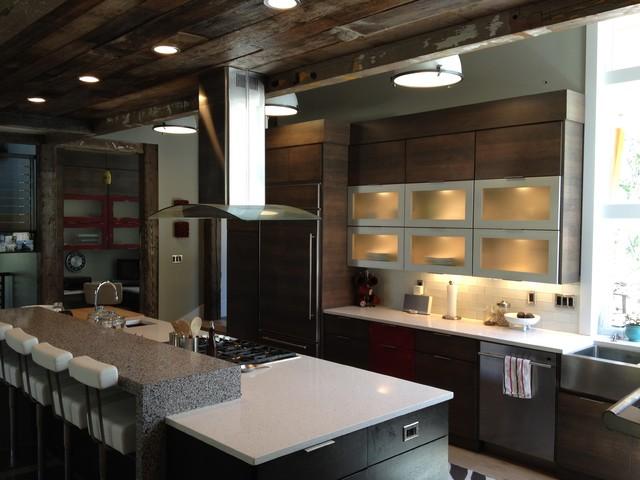 Modern Kitchen modern-home-improvement