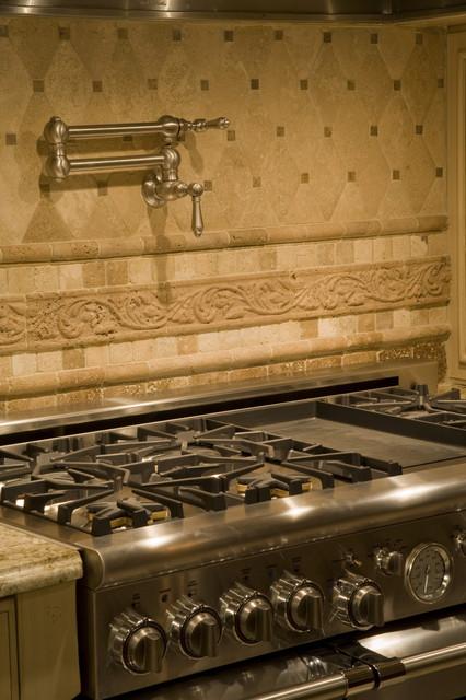 Sam Allen Custom Home Design traditional