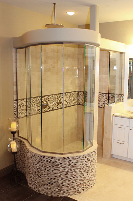 Twd home showroom in peoria az modern bathroom for Bath remodel peoria il
