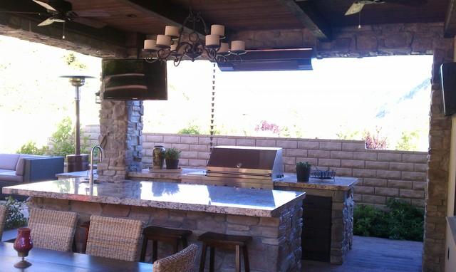 Morning Mist-AFTER mediterranean-patio