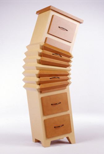 Brian Drawers eclectic-dressers