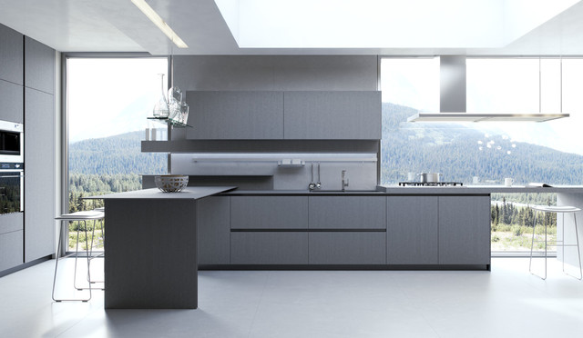 Arrital cucine won 2012 good design award modern for Best modern kitchen design