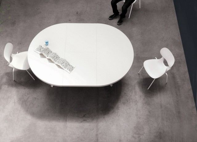 Kristalia - Oops Table dining-tables