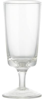 Buzz Cordial Glass contemporary-wine-and-bar-tools