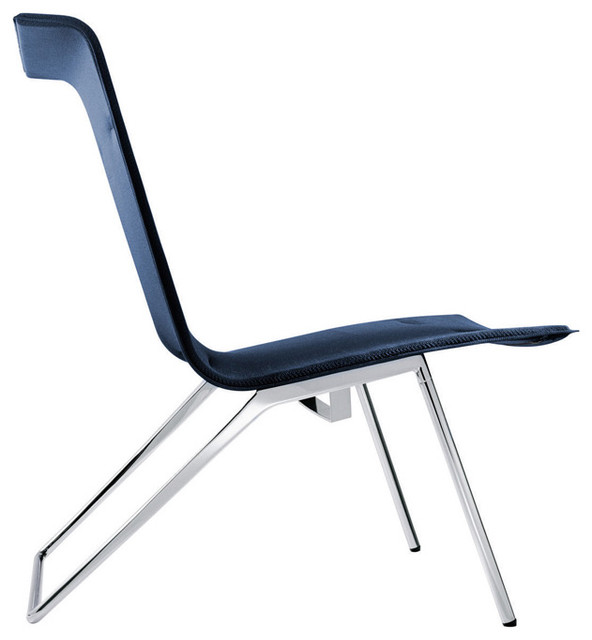 Wilkhahn - Velas Lounge Chair modern chairs