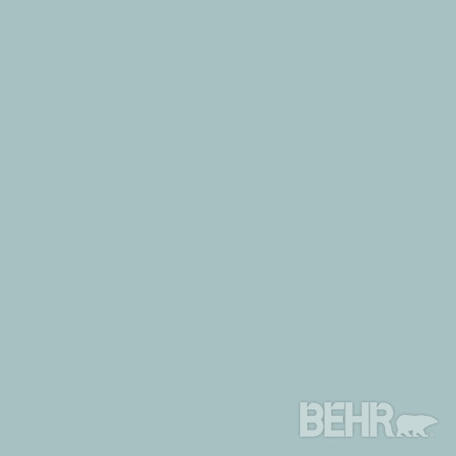 BEHR Paint Color Swan Sea 500F 4 Modern Paint by BEHR