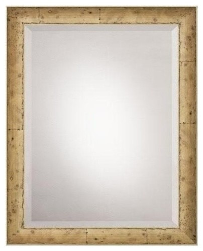 New 18 x 24 mirror framed made in usa traditional for Mirror 18 x 24