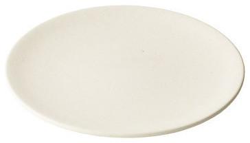 Bamboo Studio 8.5-Inch Santa Barbara Plate dinner-plates