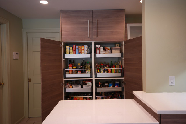 ikea pantry sofielund cabinets 2 panty contemporary kitchen