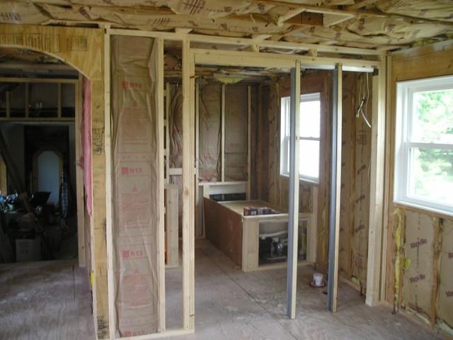 Master Bedroom and Bath bedroom