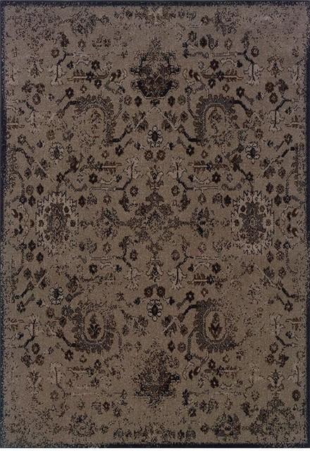 Bellisimo Area Rug traditional-rugs
