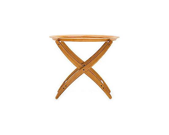 Summa Tray Table -