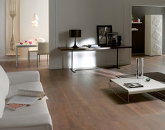 Porcelain Wood tile contemporary floor tiles