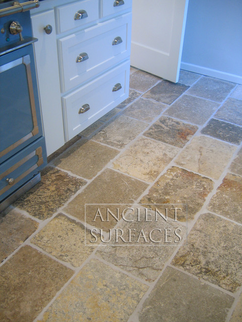 Kitchens Projects mediterranean-wall-and-floor-tile