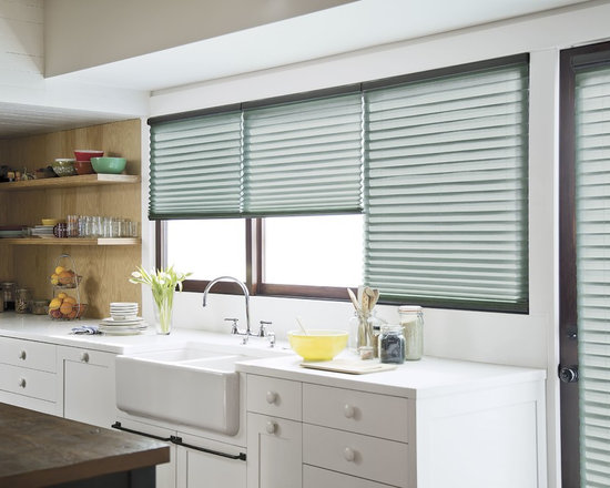 Smith and Noble OptiPleat Shades - Starting $72+
