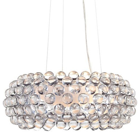 Jupiter Chandelier contemporary-pendant-lighting