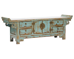 Low Sideboard asian buffets and sideboards