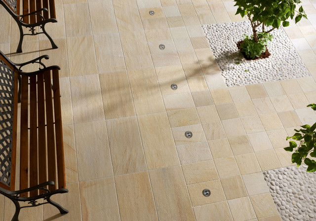 Bioarch contemporary-wall-and-floor-tile
