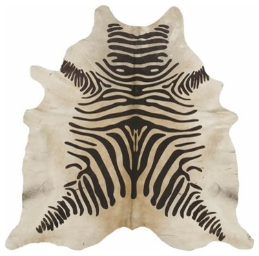Cowhide Rugs contemporary-rugs