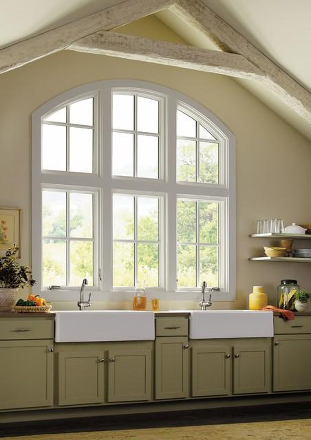 Marvin Windows contemporary-windows