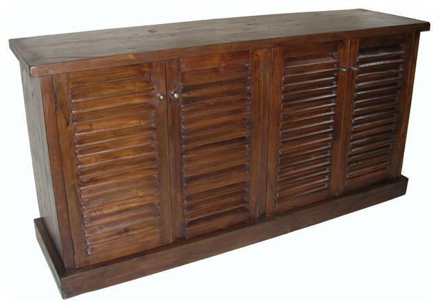 Idlewild Furnishing mediterranean-buffets-and-sideboards