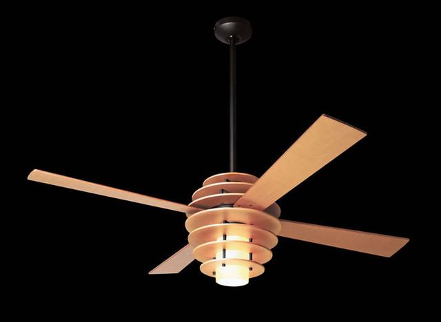Modern Fan - Stella Fan modern-ceiling-fans