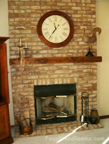 Fireplace Mantels fireplace-accessories