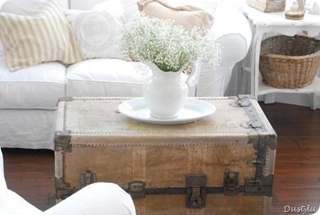 Dustylu living-room