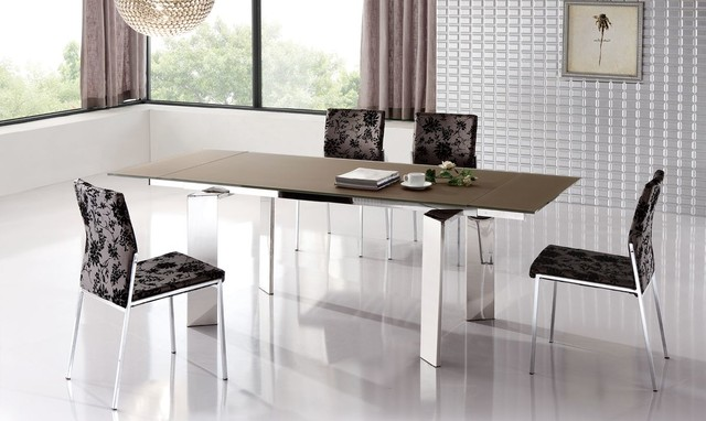 Apathtosavingmoney Contemporary Dining Table