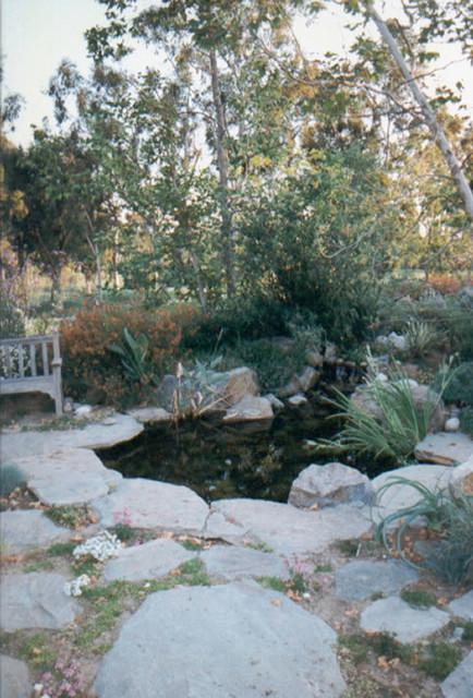 Cottage Garden, Rancho Santa Fe