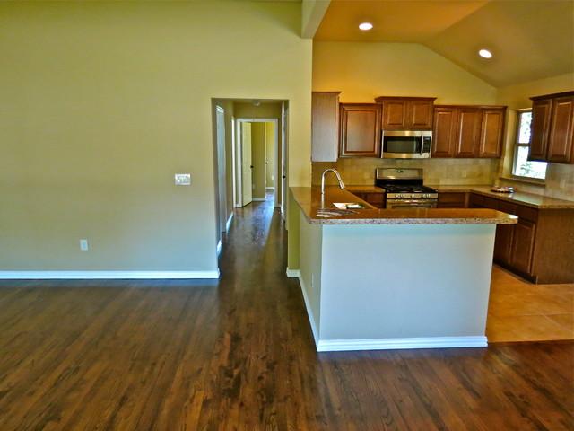 Douglas Allen Custom Homes & Remodeling: 11222 Sinclair Avenue, Dallas TX traditional