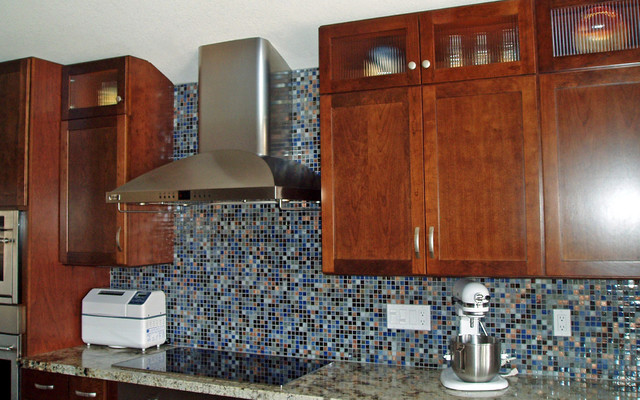 Kitchen Remodel contemporary