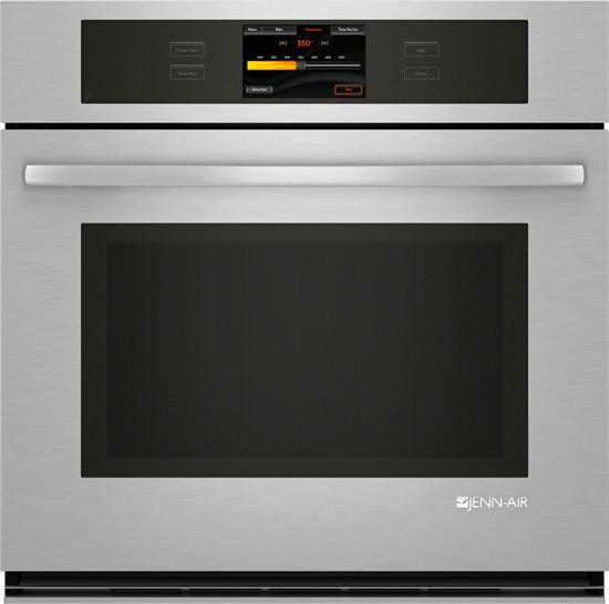 "Jenn-Air 30"" Single wall oven ovens"