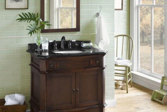 Bathroom Vanity Cabinets Solerno Contemporary Bathroom Vanities And Sink Consoles