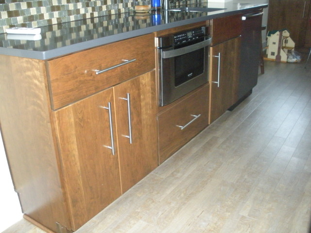 Kitchen Photos contemporary-kitchen-cabinetry