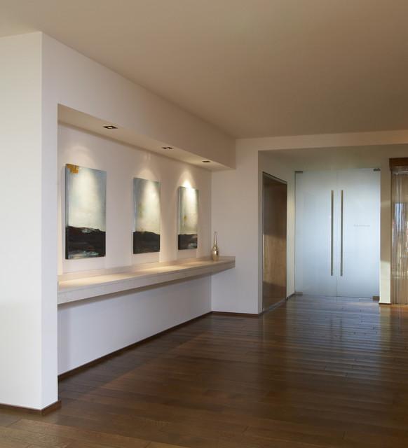 Balch Bingham contemporary-entry