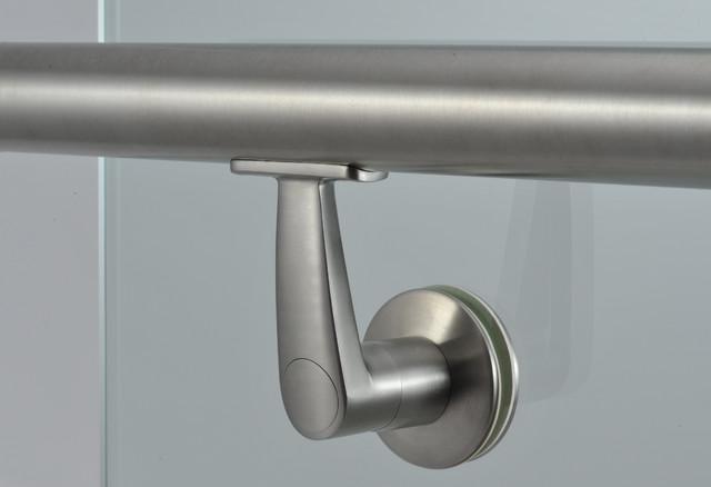 componance handrail brackets - Modern - Brackets - vancouver - by componance