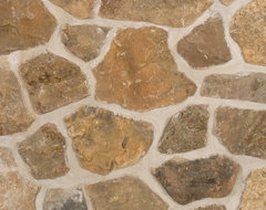 Arkansas Fieldstone  details