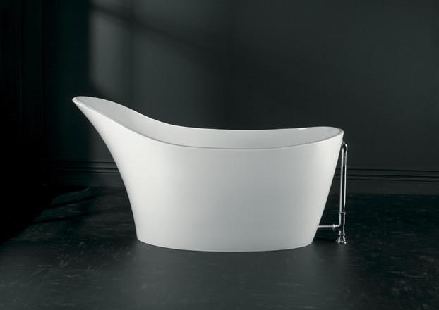 Amalfi Victoria Albert Baths Contemporary Bathtubs