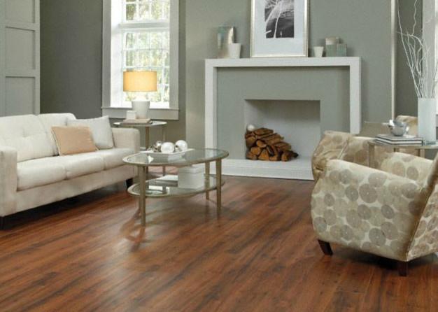 Springer mountain oak laminate by dream home nirvana for Nirvana laminate flooring