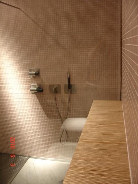 Dynamic 444 bathroom modern-bathroom