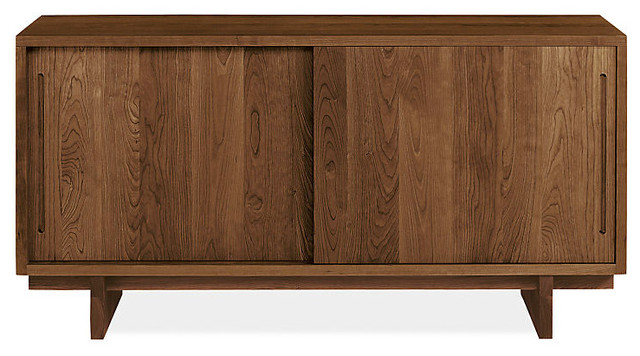 Anders Media Cabinets contemporary-media-cabinets