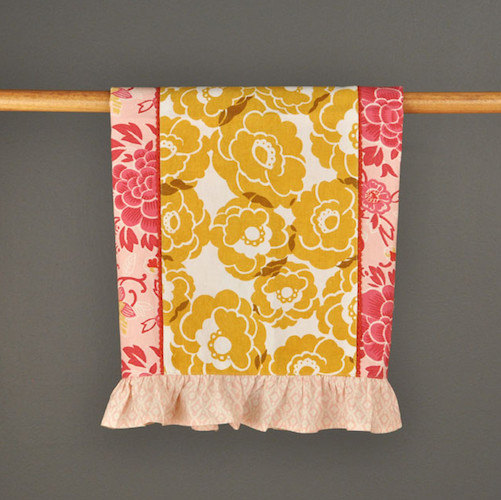 Gia Dish Towel eclectic-dish-towels