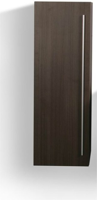 Rocco Tall wall cabinet - Modern - Bathroom Cabinets And Shelves - london