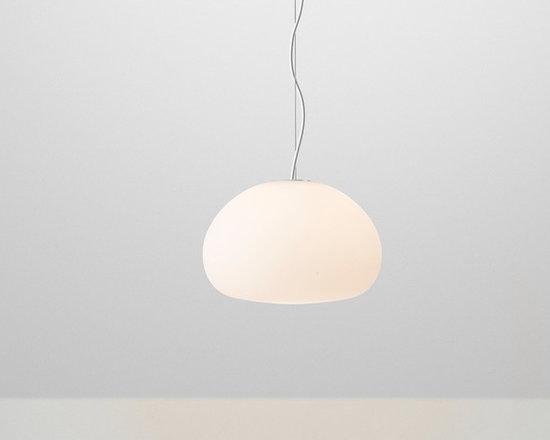 Muuto - Muuto Fluid Pendant Lamp -